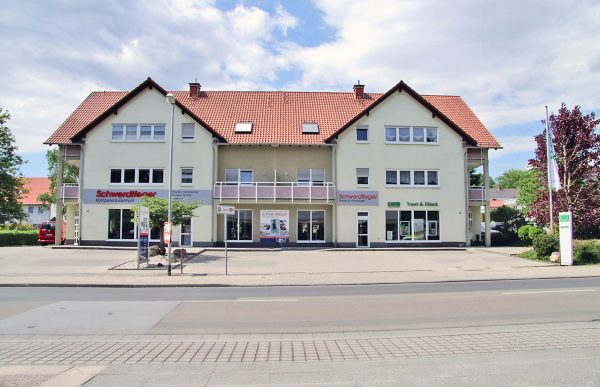 Schwerdtfeger Filiale Grünstadt