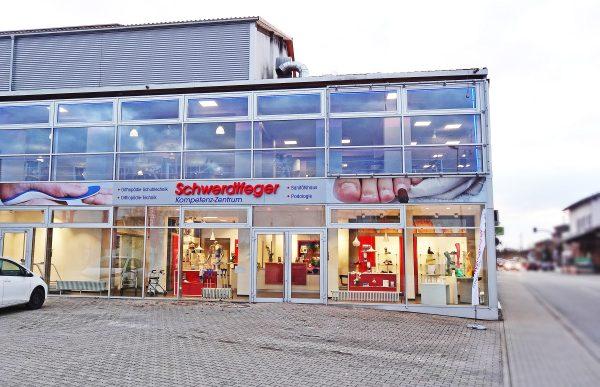 Schwerdtfeger Filiale Landstuhl