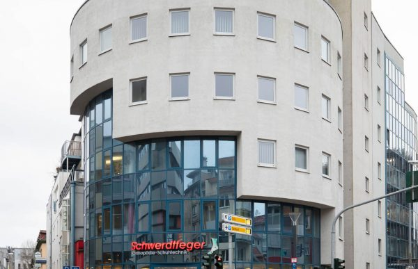 Schwerdtfeger Kaiserslautern